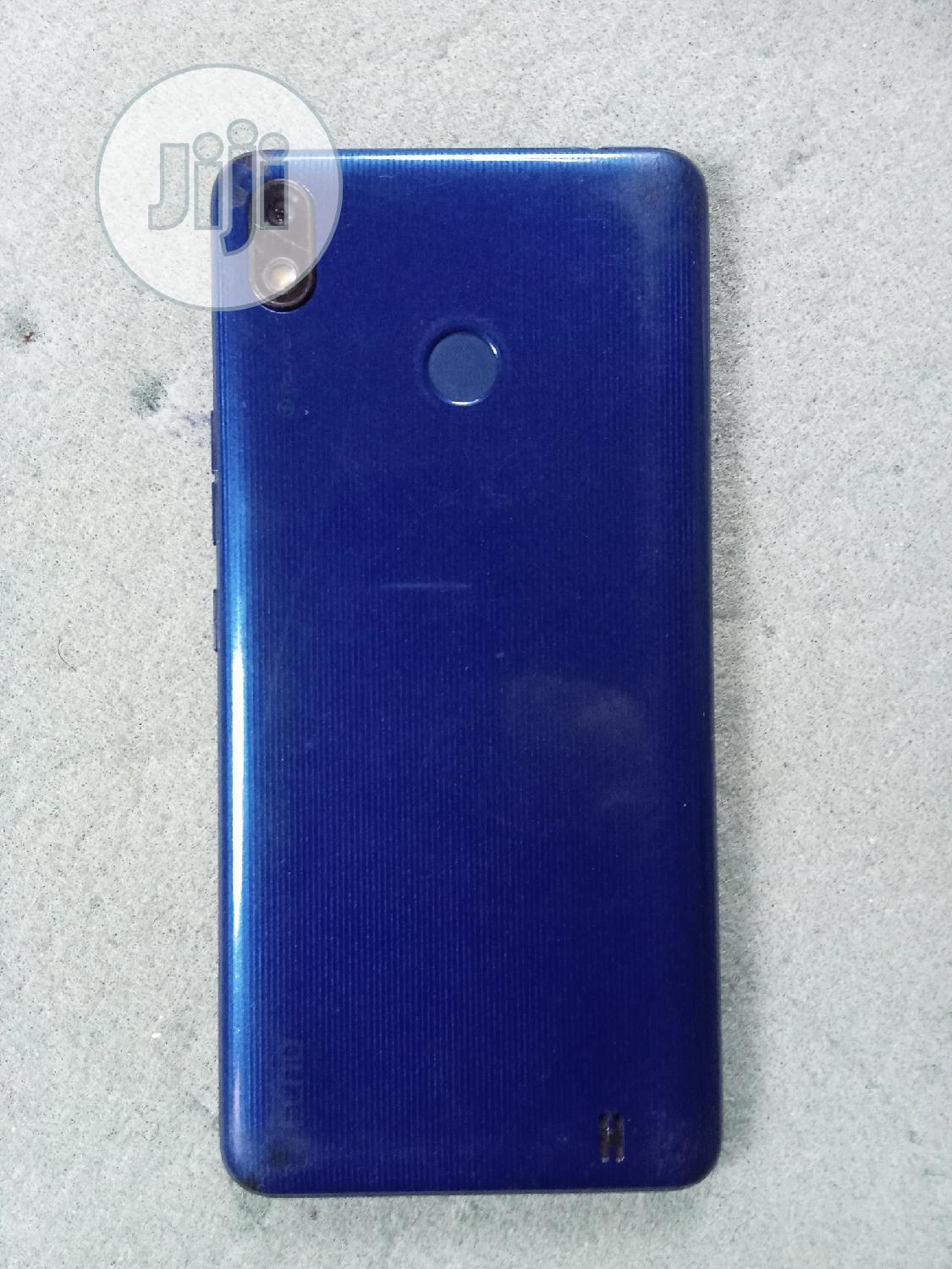 Archive: Tecno Pouvoir 2 Air 16 GB Blue