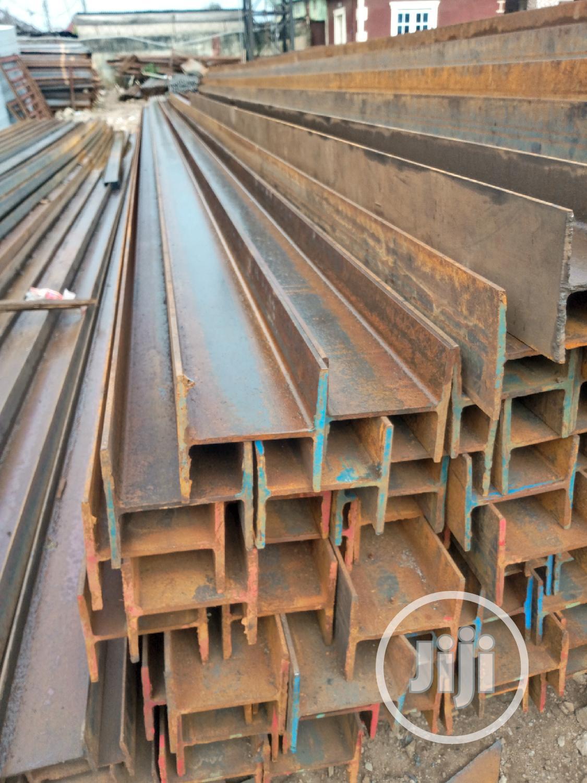 Sam Chuks Steel   Building Materials for sale in Ipaja, Lagos State, Nigeria