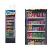 Polystar 5 Steps Double Door Showcase Fridge (PV-SC426BG) | Store Equipment for sale in Lagos State, Alimosho