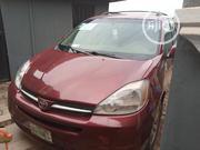 Toyota Sienna 2005 XLE   Cars for sale in Ogun State, Ado-Odo/Ota
