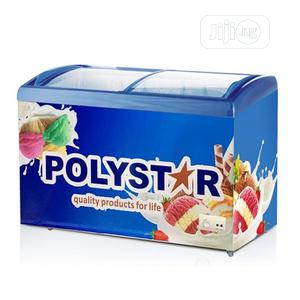Polystar Showcase Freezer (PV-CSC428L)   Store Equipment for sale in Lagos State, Alimosho