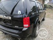 Honda Pilot 2011 Black | Cars for sale in Lagos State, Oshodi-Isolo