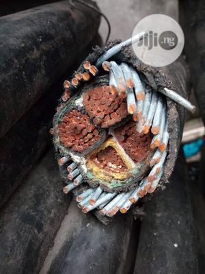 150mm Armoured Cable Nigerchin | Electrical Equipment for sale in Lagos State, Lagos Island (Eko)