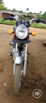 Bajaj Boxer 2017 Red   Motorcycles & Scooters for sale in Oyo State, Saki East