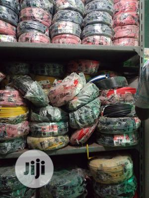Electrical Materials For House Wiring   Electrical Equipment for sale in Lagos State, Epe