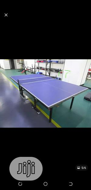 Brand New Outdoor Table Tennis Board | Sports Equipment for sale in Enugu State, Enugu