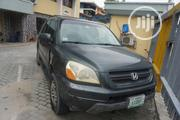 Honda Pilot 2005 Gray | Cars for sale in Lagos State, Victoria Island