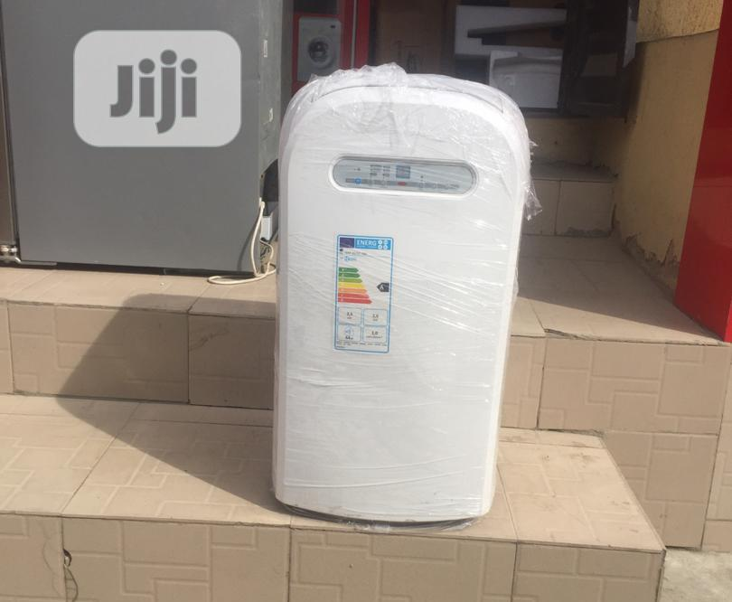 Korean Used 1hp Mobile Air Conditioner