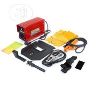 Masterweld 200-A Mini Welding Machine | Electrical Equipment for sale in Lagos State, Lagos Island