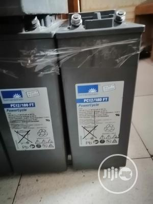 Solar Inverter Battery In Lekki | Solar Energy for sale in Lagos State, Lekki
