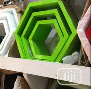 Octagon Shaped Wall Frame | Home Accessories for sale in Lagos State, Lagos Island
