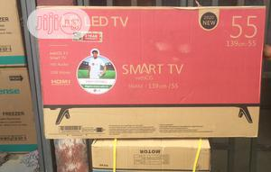 LG 55 Inches Smart Television