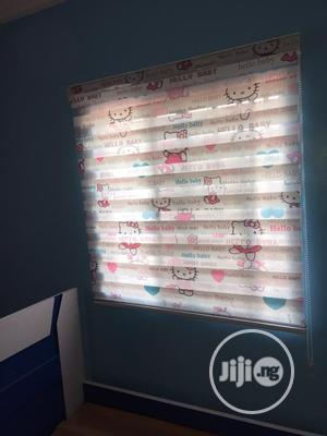 Window Blind for Kids   Home Accessories for sale in Delta State, Uvwie