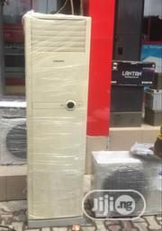 London Used Samsung 2tons Standing Unit Air Conditioner | Home Appliances for sale in Lagos State, Lekki Phase 2