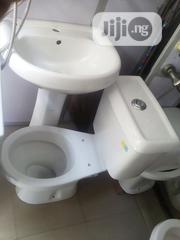 Twyford Toilet Wc | Plumbing & Water Supply for sale in Lagos State, Orile