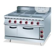 Electric 6 Burner Hot-plate | Kitchen Appliances for sale in Lagos State, Agboyi/Ketu