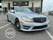 Mercedes-Benz C300 2012 Blue   Cars for sale in Lagos State, Lekki Phase 2