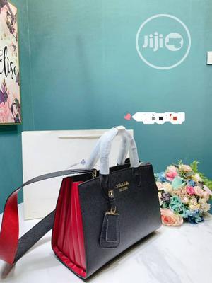 Prada Handbag Available For Pickup | Bags for sale in Lagos State, Lagos Island (Eko)
