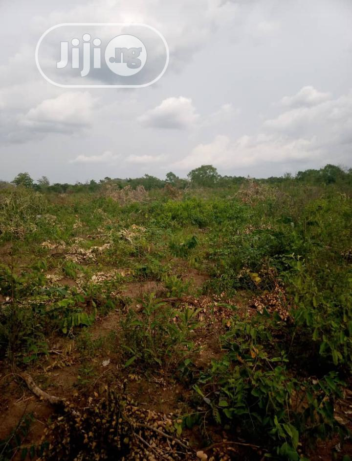Acres Of Land For Sale In A Good Location