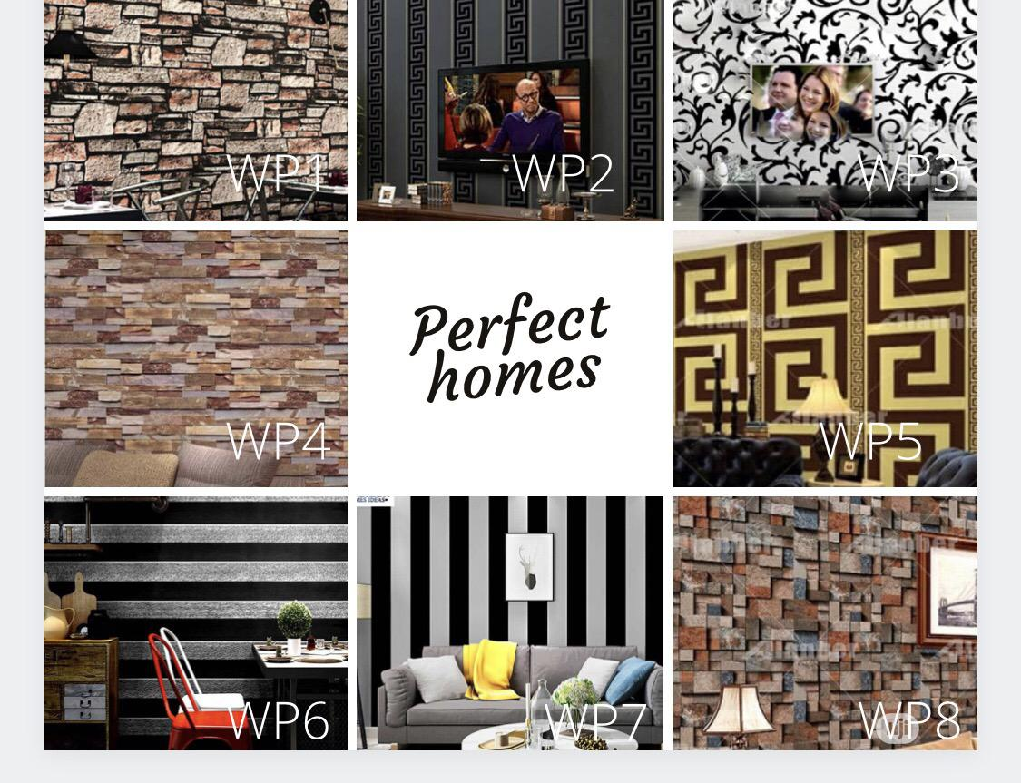 Best Wallpapers | Home Accessories for sale in Ikeja, Lagos State, Nigeria
