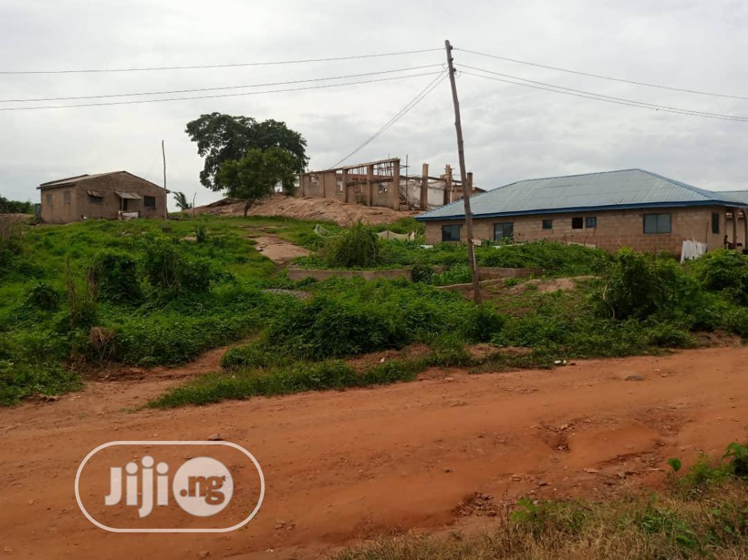 A Plot and Half for Sale at Seebi Akure | Land & Plots For Sale for sale in Akure, Ondo State, Nigeria