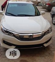 Honda Accord 2016 White | Cars for sale in Abuja (FCT) State, Garki 1
