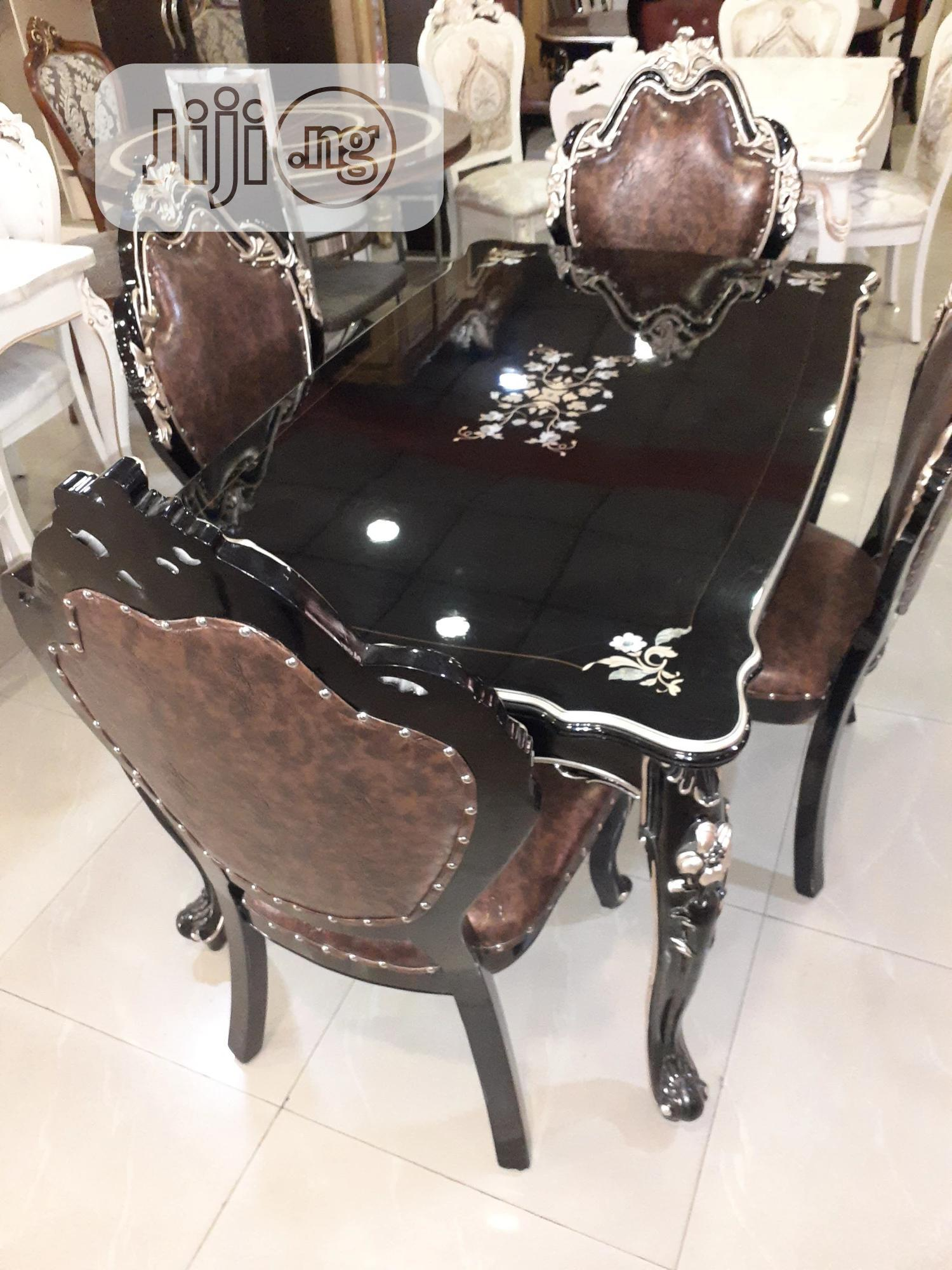 8seater Royal Dining Table