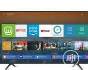Hisense 55B7100UW 55 Inch 4K VIDAA 3.0 Smart TV | TV & DVD Equipment for sale in Lagos State, Ojo