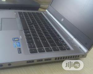 Laptop HP EliteBook 8470P 4GB Intel Core I5 HDD 320GB   Laptops & Computers for sale in Lagos State, Ikeja
