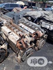 Complete Engine For Howo Tractors | Vehicle Parts & Accessories for sale in Lagos State, Ojo