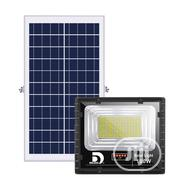 Deluxe 100w Solar Flood Light | Solar Energy for sale in Lagos State, Lagos Island