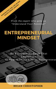 Enterpreneurial Mindset | Books & Games for sale in Lagos State, Ikeja