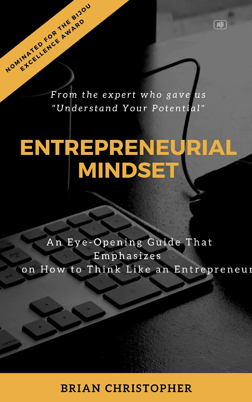 Archive: Enterpreneurial Mindset