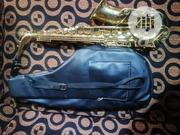 Neatly Used Premier England Alto Saxophone | Musical Instruments & Gear for sale in Lagos State, Agboyi/Ketu