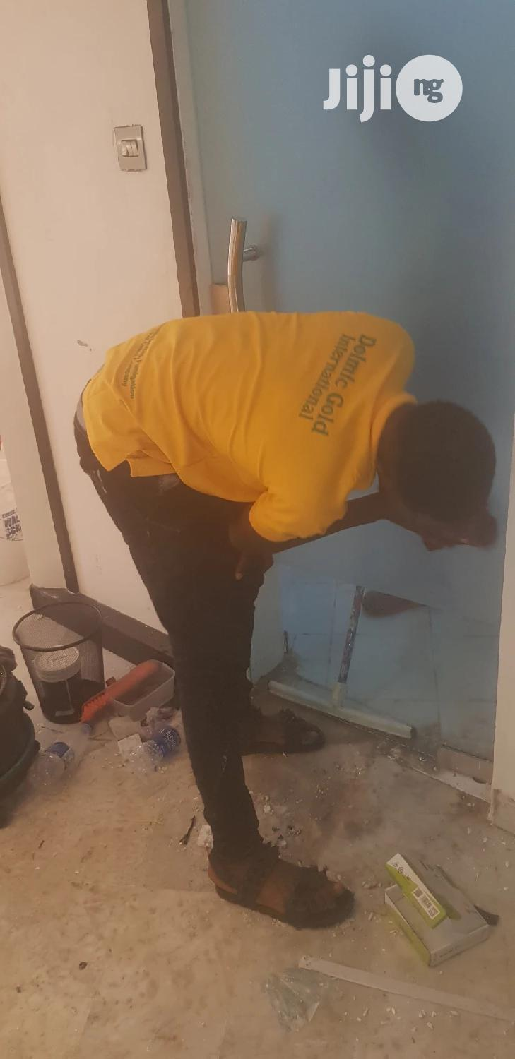Office Cleaners | Cleaning Services for sale in Surulere, Lagos State, Nigeria