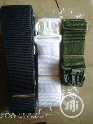 G Belt Material   Clothing Accessories for sale in Lagos State, Ikeja