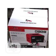 Maxmech Battery Charger 50 CB | Electrical Equipment for sale in Lagos State, Lagos Island
