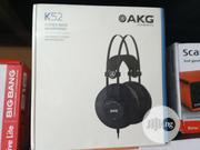 Akg K52 Studio Headphone   Headphones for sale in Lagos State, Ajah