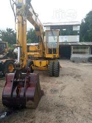 Liebherr Tyre Excavator   Heavy Equipment for sale in Delta State, Uvwie