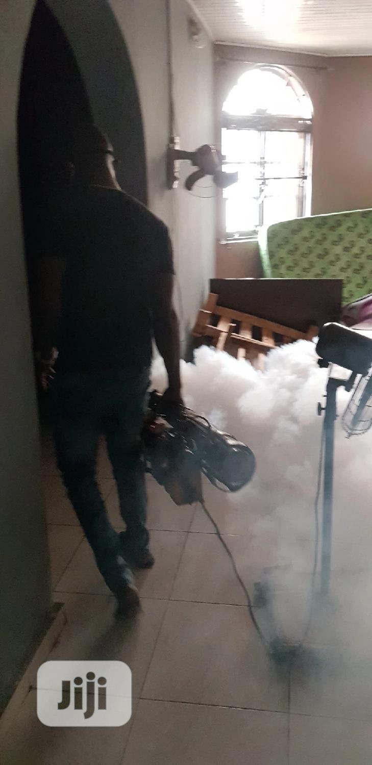 Bedbug Solution Is Here | Cleaning Services for sale in Ajah, Lagos State, Nigeria