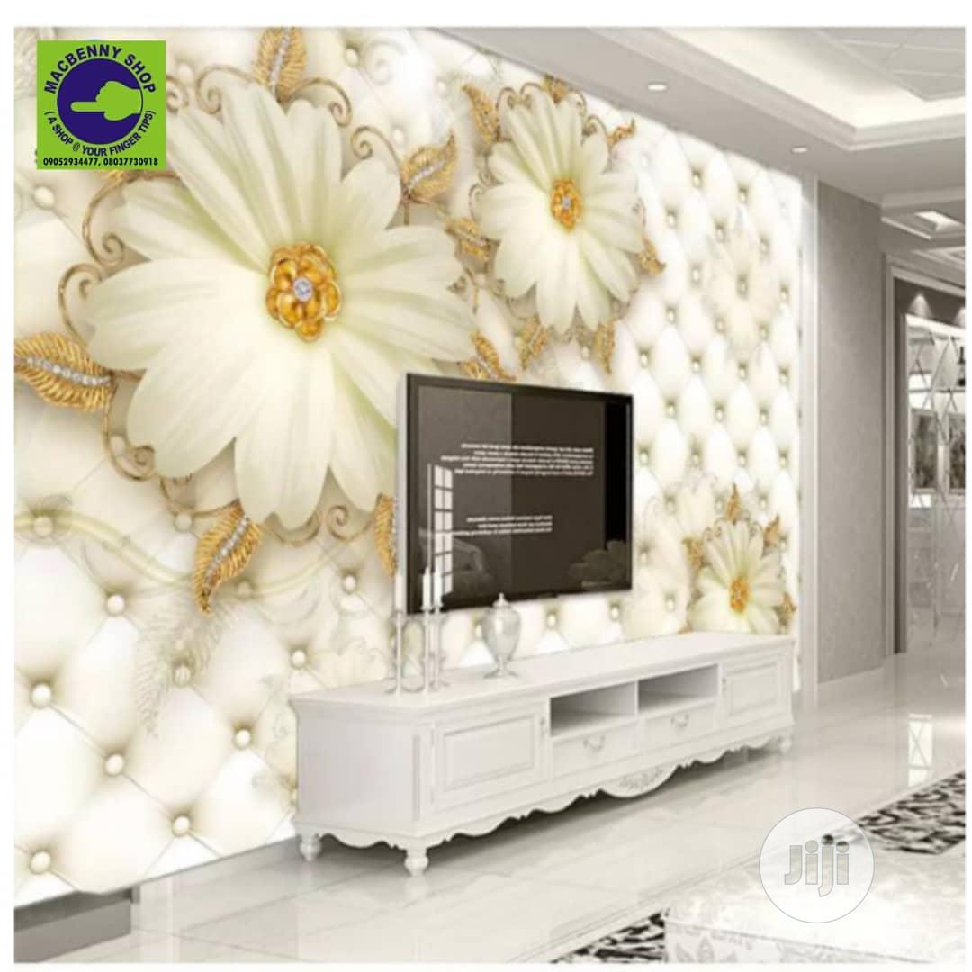3D Wall Mullar | Home Accessories for sale in Asokoro, Abuja (FCT) State, Nigeria