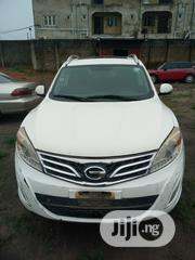 JAC S5 2013 White | Cars for sale in Lagos State, Ikotun/Igando