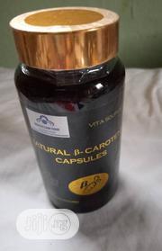 Vital Natural B- Carotene | Vitamins & Supplements for sale in Adamawa State, Ganye