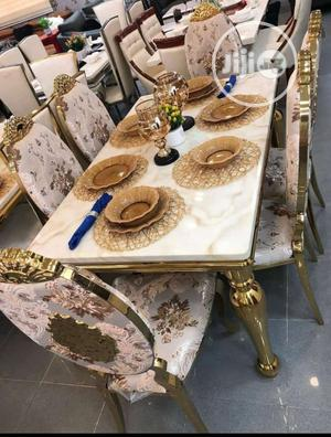 High Quality Imported Dining Table