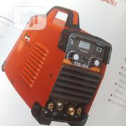 Maxmech Maxmech Inverter Argon Welding Machine TIG - 250 | Electrical Equipment for sale in Lagos State, Lagos Island