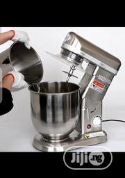 7 Litre Cake Mixer. | Restaurant & Catering Equipment for sale in Lagos State, Lekki Phase 1