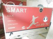 LG Andriod Webos Smart TV | TV & DVD Equipment for sale in Lagos State, Amuwo-Odofin