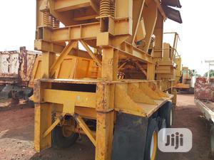 Mobile Crusher For Sale | Heavy Equipment for sale in Kaduna State, Kaduna / Kaduna State