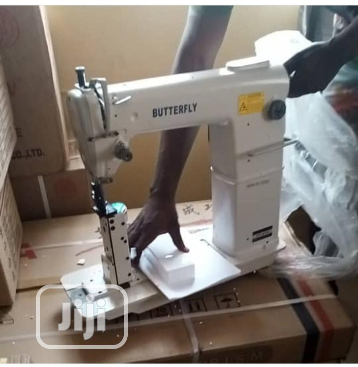 Leather Protex Machine | Home Appliances for sale in Lagos Island, Lagos State, Nigeria