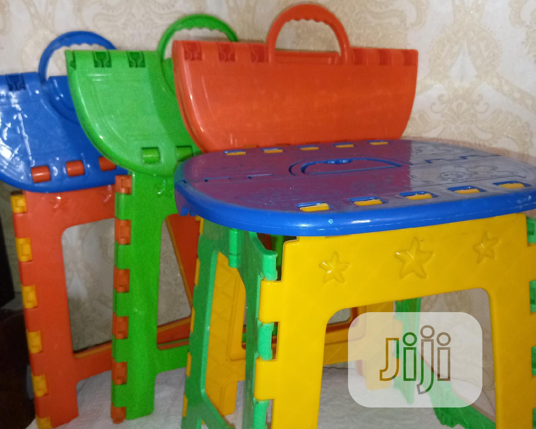 Kids Foldable Tables